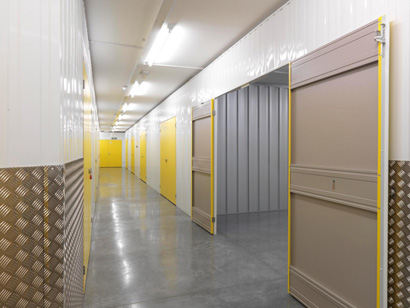Why Choose Big Yellow For Your Business Storage Big Yellow