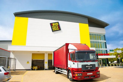 Why choose Big Yellow for your business?