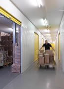 Business self storage - store stock and merchandise