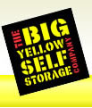 Self Storage from Big Yellow