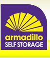 Armadillo Self Storage helps to triple space for Caudwell Children's Charity