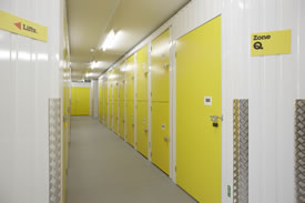 Archive storage companies for paperwork and documents