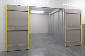 Industrial space and storage solutions for every business