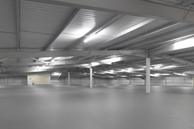 Industrial units to let from Big Yellow Self Storage