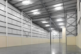 Light industrial units for rent for every business