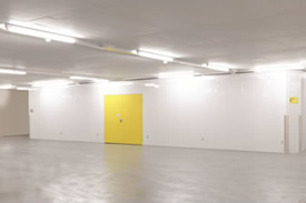 Warehouse to rent from Big Yellow Self Storage
