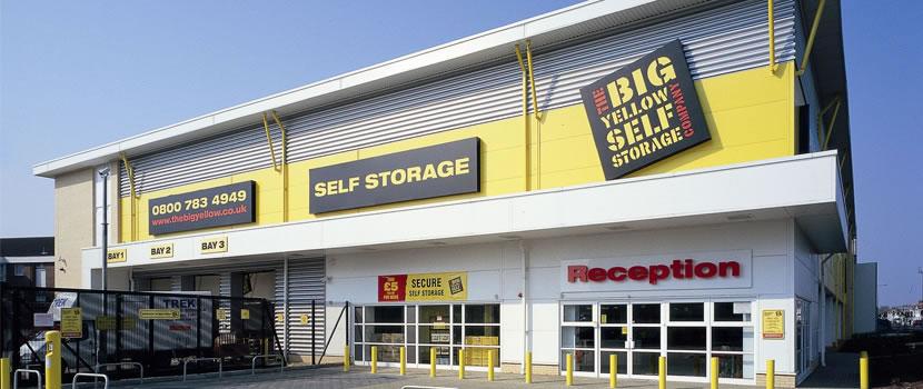 storage how much is big yellow storage. Black Bedroom Furniture Sets. Home Design Ideas