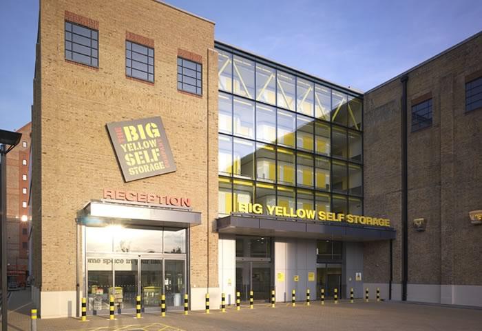 d2cc0d826a Fulham Self Storage | Fulham Storage | Big Yellow