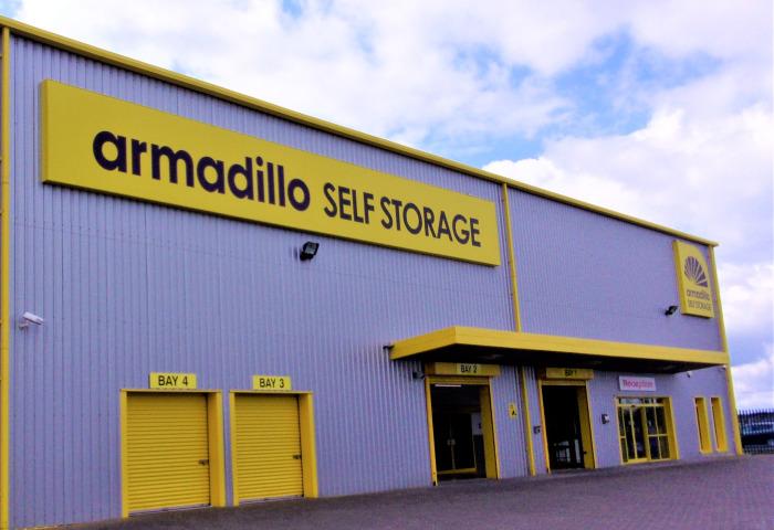 A Armadillo Self Storage Stockton South Self St...